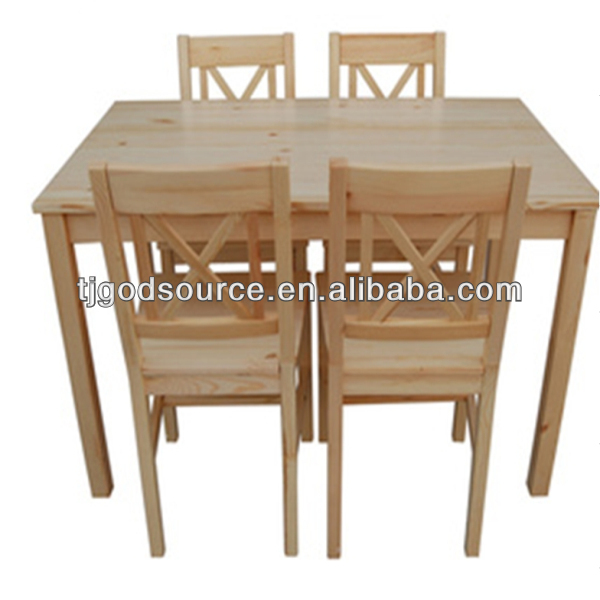 mango holz esstisch und st252hle Set des Speisesaals Produkt  : mango wood dining room table and chairs from german.alibaba.com size 600 x 600 jpeg 153kB