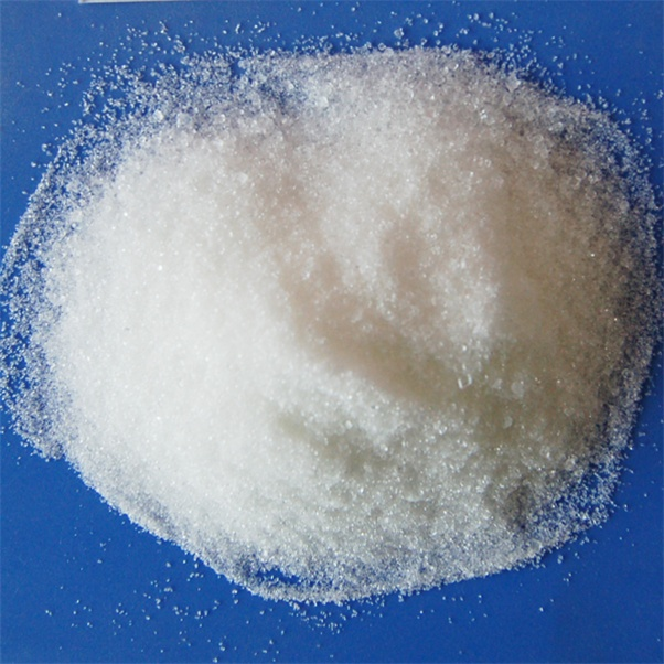 White Powder BP98 Citric Acid Monohydrate food grade