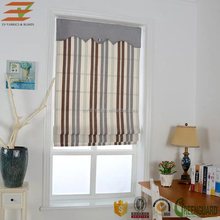 Roller blinds roman shade blinds roll sun shade