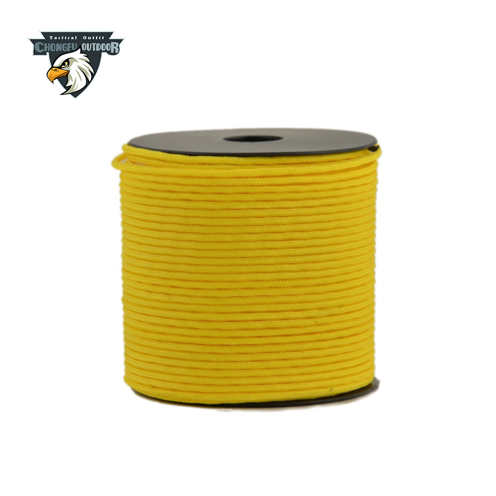 3 ineners 2MM diamater PARACHUTE cord bracelets for sale