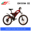 CE electric bike conversion kit from China factory
