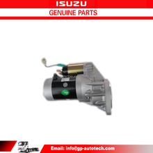 ISUZU Trucks Electrical System-Auto Starter 8-97042997-2PT for good quality