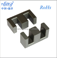 EE30 high permeability ferrite core/magnetic core for transformer