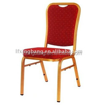 high quality light weight sale used catering chair for banquet