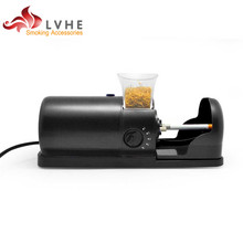 018RE LVHE China Factory Industrial Automatic Cigarette Rolling Machine