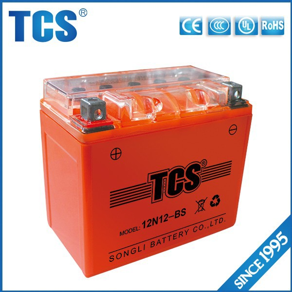 Professional manufacturer 12v 12ah battery prices
