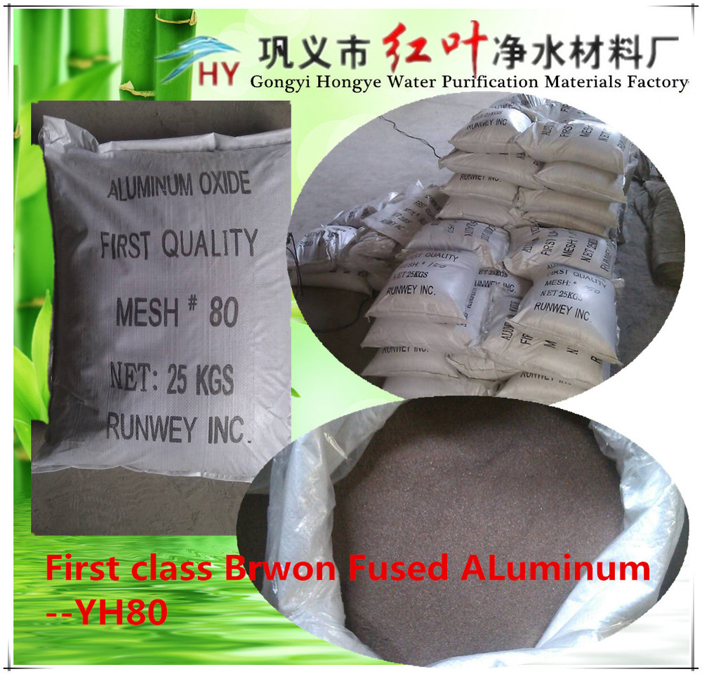 Bulk calcined aluminum oxide for abrasives applications