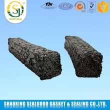 China Suppliers Inconel Wire Reinforced Flexibel Graphite Packing