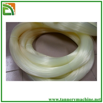 nylon line nylon cord nylon wire for tannery machine