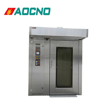 national gas rotary oven for bread,croissant,pastry,cookies