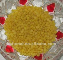grade A refined beeswax for cosmetics, food, medical