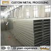 cable trunking system price/ perforated cable tray manufacture