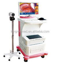 2015 new best cheap video colposcope supplier colposcope prices low price