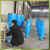 "API 5L A 2""to48"" 150to1500MPa import and export insulating Joint"