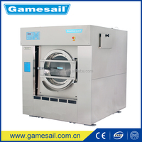 Italian Lowes Portable Hospital Washing Machine Brands(15kg to 130kg) ,Dryer Folder Ironer