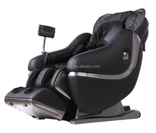 2015 latest ikea style massage chair with 3d zero gravity, foot roller, full body air massage and heating
