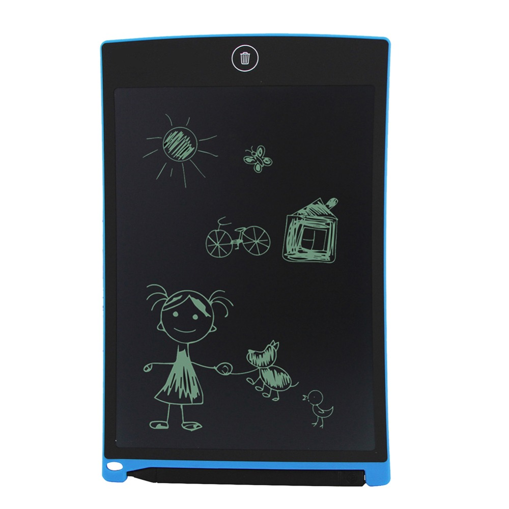 "8.5"" LCD Graphics Drawing Pen Tablet Mini Tablet Writing Board with stylus LCD Writing Tablet for Writing painting"