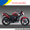 New design gas tank powerful cool chopper motorbike 250cc