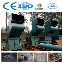 Electric Aluminum Can Crusher with ISO Certification