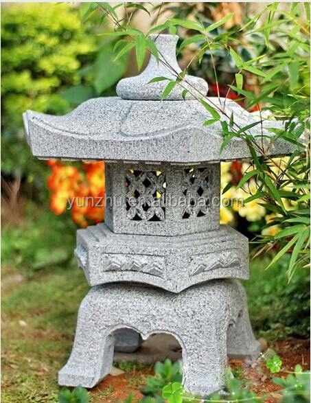 Handcarved Japanese Stone Lanterns Sale Buy Japanese Stone Lanterns Sale Japanese Stone
