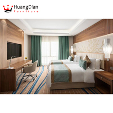 Commercial top quality 5 star luxury dubai used hotel bedroom furniture