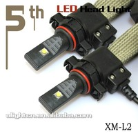 High quality NEW Product Super bright auto led headlight H7 car led auto h4 12v