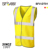 safety clothing outdoor breakaway high visibility fluorescence reflective safety vest for men roadway worker security waistcoat