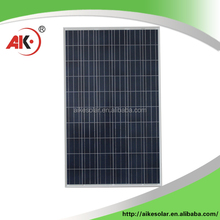 2kW Grid Rooftop Solar Power System, Suitable for Home Appliances 250W