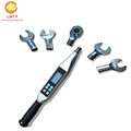 latest design high quality cheap electronic digital small torque wrench