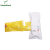 100% Cornstarch Biogradable Dog Poop Bags Custom Biodegradable Scented