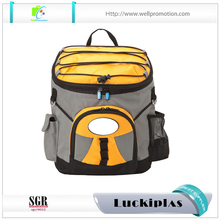 Zero degree fitness kids cooler lunch bag, thermal backpack lunch bag