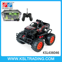 1:16 scale 4CH rc electric car with light for children