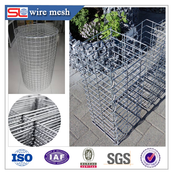 gabion ring plier/gabion box or basket for direct factory sale