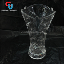 New Arrival Glass Vase Wholesale Crystal Flower Holder Made In China
