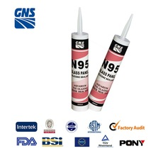 GNS silcone sealer waterproof swellable mastic sealant