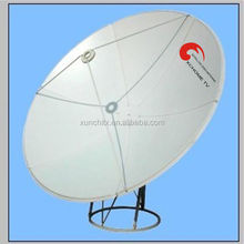 High Quality 8ft satellite dish