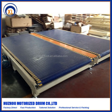 high quality chain scraper conveyor for paper recycling corrugated paper production line