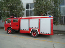 fire truck light tower,fire truck, aerial ladder fire truck
