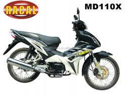 MD110X Chinese new eec scooter,best sale street motorbike,110cc manual dirt bike
