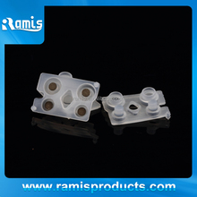 standard silicone rubber keypad