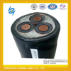China Best price high voltage 6.35/11KV Power Cable