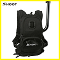 SHOOT GoPro Backpack Camera Bag with Selfie-Shooting Mounting system for GoPro & other action Camera