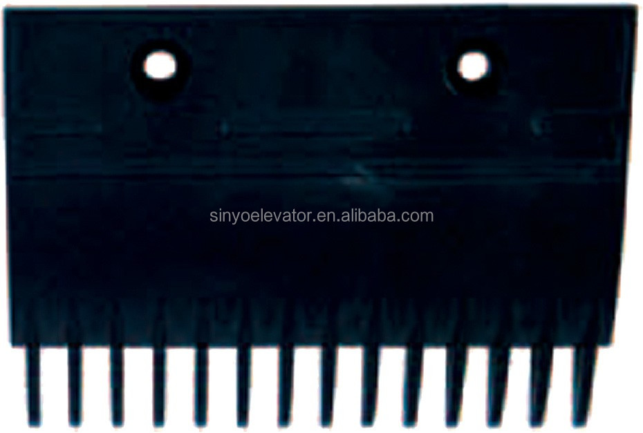 Comb Plate for Misubishi Escalator YS013B578