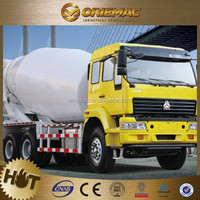 8CBM-16CBM concrete mixer truck for sale,cement mixer truck , concrete pump mixer truck