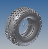 go kart NR / SBR / IIR tyres with pedal