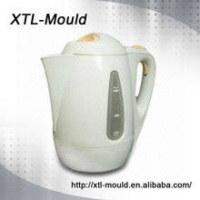 Offer Precision Commodity Injection Plastic Electric Kettle Household Appliance Mould