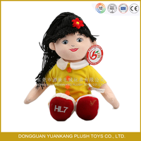 Anime plush toys action figure
