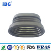 NBR EPDM SIL flexible rubber bellows dust cover with Auto Part