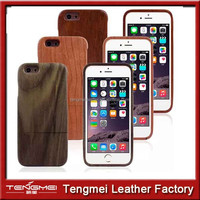 for wood iphone case , blank wood case for iphone 6