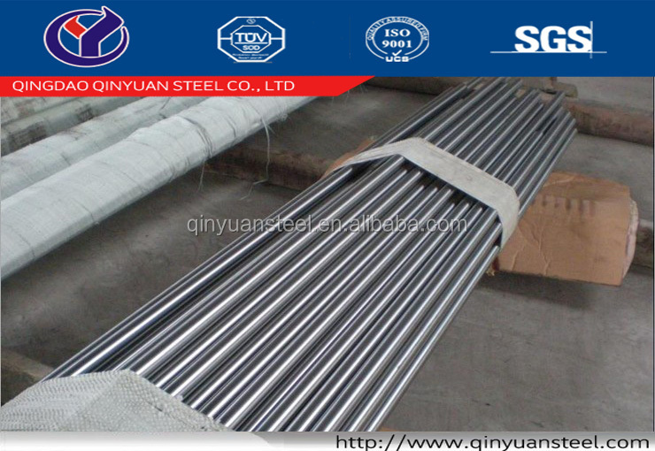 high grade astm a276 410 stainless steel round bar